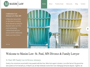 Maxim Law, PLLC MyLawyer Directory