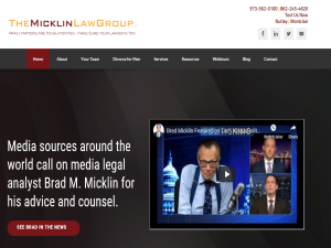The Micklin Law Group LLC MyLawyer Directory