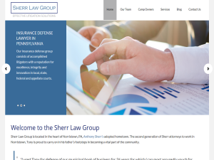 Sherr Law Group MyLawyer Directory