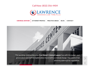 Lawrence Law Firm, PLLC MyLawyer Directory
