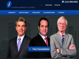 iBankruptcy Attorneys : MyLawyer Directory