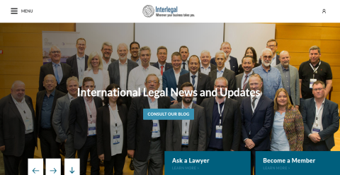 Interlegal MyLawyer Directory