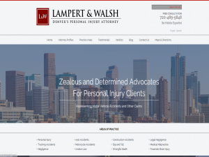 Lampert & Walsh, LLC MyLawyer Directory